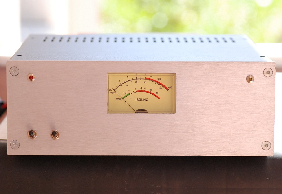 Transverter 1200 Mhz by is0uno